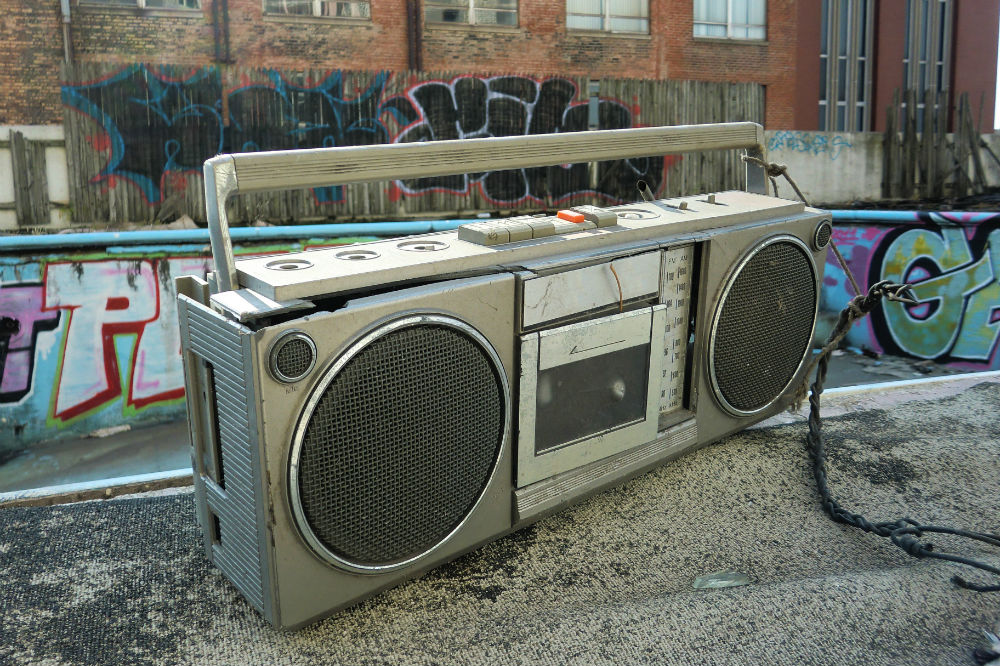 How to Waterproof a Boombox Enthusiast-Level DIY