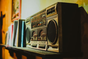Boombox Radios for Sale: Where to Find Vintage Models