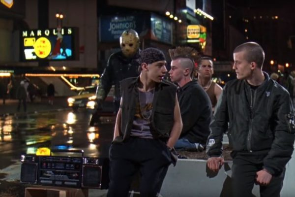 Boombox in Movies – When Ghettoblasters Stole The Scene!