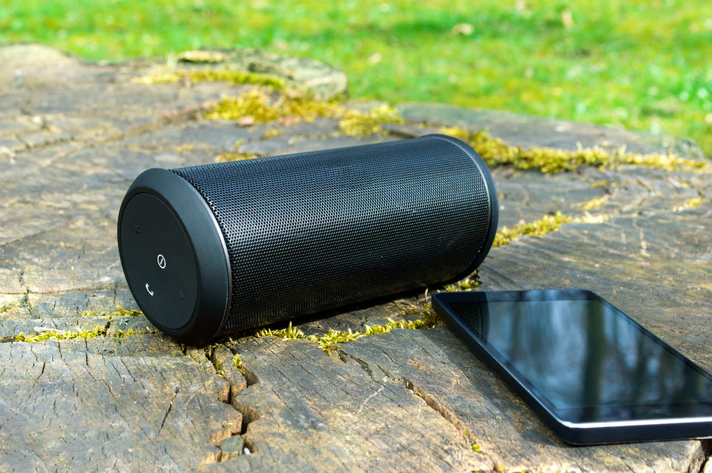 YTR Portable Bluetooth Speaker: A Detailed Review