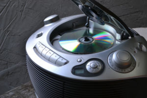How to Fix a CD Player in a Boombox: A DIY Guide