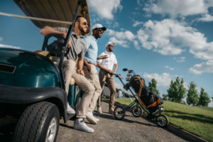 Best Bluetooth Speaker for Golf Carts
